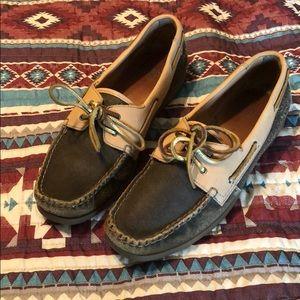 women's ariat shoes